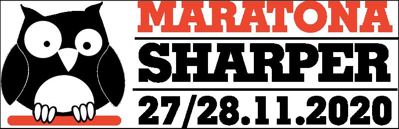 Link al sito ufficiale della Maratona Sharper